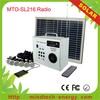 30w solar lighting energy system for home