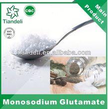 Sıcak- satış fiyatı monosodyum glutamat ihracatçısı kullanımı tütün thetaste