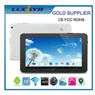 High Quality 9 Inch Allwinner A23 Dual Core Dual Camera Android Tablet pc