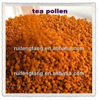 100% Refined Natural bulk bee pollen, Camellia Bee Pollen from natural farm