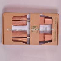 CY01-1 Wholesale Wooden Wood Cedar Shoe Trees