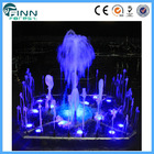 indoor dancing water fountain