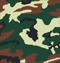 antistatic ,waterproof,flame retardant camouflage fabric