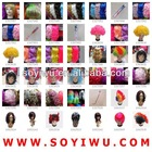 INDIA HOT SIX Manufacturer from Yiwu Market for Wig & Hair Extension