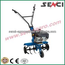Popular Design Light weight Belt Driving Small field cultivator