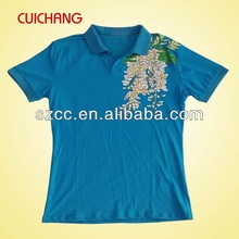New style polo shirt for men and t shirt design with high quality