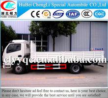 DFAC 4x2 Van Truck and mini trucks FOR HOT SALES