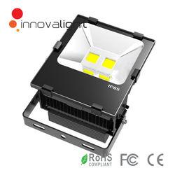 INNOVALIGHT 70W HIGH POWER LED BRIDGELUX CHIP IP65 LED OUTDOOR FLOOD LIGHT