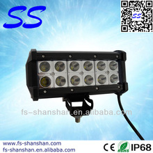 wholesale off road, trucks, SUV, ATV, boat 10-30 Volt DC 4x4 led light bars 4x4 dune buggy for sale