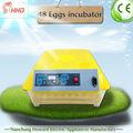 certificato ce automatico termostato digitale per 48 uova incubatore per la vendita