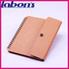 Perforated 2014 New Product A5 School Notebook Cheap Wholesale