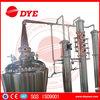 Factory price wholesale vodka copper distillery for sale