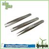 led light tweezers titanium tweezers beauty tweezers