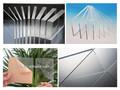 fabricant de panneaux de plexiglas acrylique 3mm pmma feuilles pour la vente