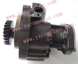 Chongqing CCEC 3032267 Oil Pump nta855 engine parts