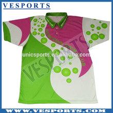 Cheapest custom polyester polo shirt