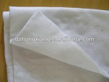 PET/PP non woven geotextile price by professional factory in china