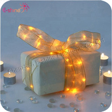 China Manufacture 2015 Christmas/Holiday Led Decoration Lights
