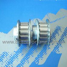 40 teeth timing belt idler pulley xl timing belt pulley 10mm width
