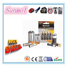 1.5v alkaline best price battery
