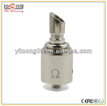 Yiloong most popular RDA atomizer omega atomizer clone match with stingray in stock with fast delivery