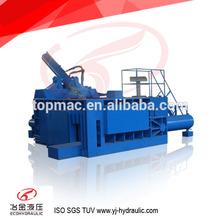 YDT-315 Hydraulic Scrap Metal Press Machine (factory)