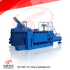 YDT-315 Hydraulic Scrap Metal Press Machine (factory)