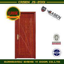 Best sale single wooden door -hotel interior room door