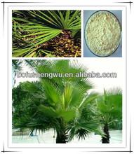 Inhibit Prostate Hyperplasia Saw Palmetto Extract