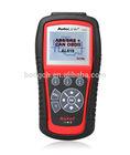 2014 Original Autel AutoLink AL619 OBDII CAN ABS and SRS Scan Tool Update Online Autel AL619 Scanner