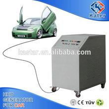 vehicle emission testing equipment / car wash equipment china