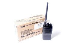 Vertex VX-160 (C) VHF Walkie Talkie / Two Way Radio