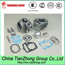 50CC/70CC/90CC100CC/110CC/125CC Motorcycle Engine Cylinder Head /Gasket for ATV,Scooter,Go-Kart Motorcycles