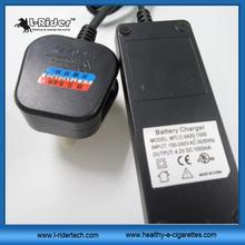 18650 charger for single 18650 battery ,uk/eu/usa plug
