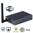 Free sample, MiraBox WiFi, for iPhone and Android phone Mirrorlink function,car dvd player