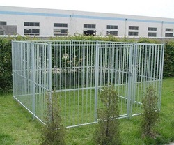 2014 new discount hot selling fashional china factory direct sold high quality dog kennels