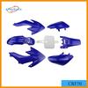 Dirt bike parts CRF50 fairing plastic body kits