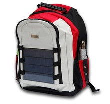 Technical Products Solar Bag Chargeable Solar Backpack