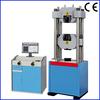 WAW-D 30TON 60TON 100TON 200TON Computer Electro Hydraulic Servo UTM Price / Tensile Tester /Hydraulic Universal Testing Machine