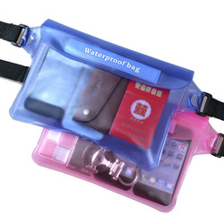 2014 Waterproof PVC Bag Waterproof Waist Bag