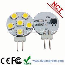 dc 24v led module Cold white / Warm White AC/DC12V 24V 12SMD 5050 high power dimmable lighting