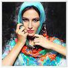 2014 top quality customize design fashion style digital printed pashmina scarf