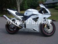 For Honda cbr 900 rr fairing kit cbr 954 2002 2003 CBR900RR 02 03 CBR954 RR body kit white