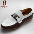 marchio produttore in alibaba scarpe uomo mocassino