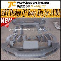08-09 ABT Design Q7 Body Kits for AUDI Q7 Car Bumper