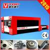 Carbon/Mild/Stainless Steel Metal CNC Laser Cutting Machine Price