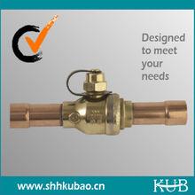 28mm copper Global valve