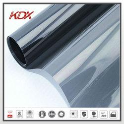 PET car protective film for car glass,solar control film DABL-20