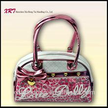 Fashion Lady China Leather Handbag for Women