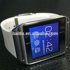 Fashionable Smart Bluetooth Watch/Bluetooth Wristwatch/watch bluetooth With Wifi For Android Phone